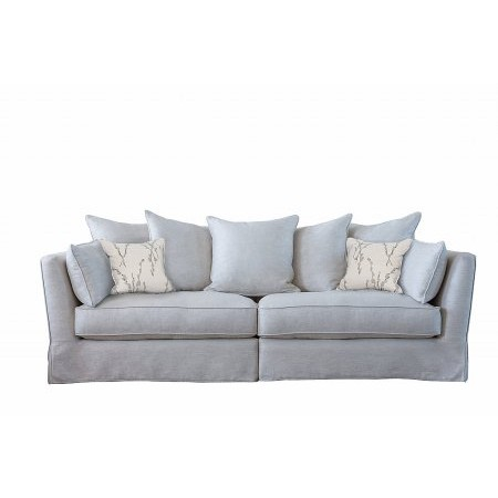 Collins And Hayes - Maple Grand Sofa Pillowback