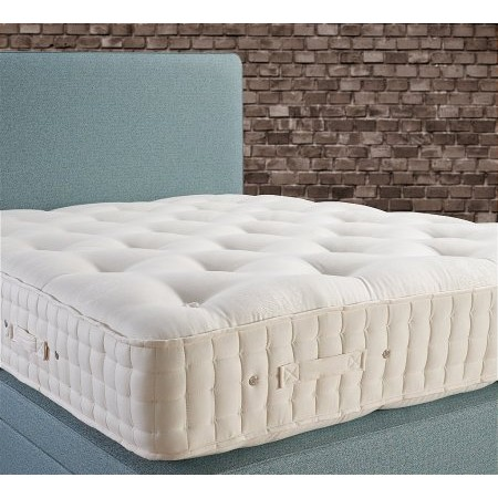 Hypnos - Wool Origins 6 Mattress
