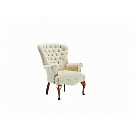 Stuart Jones - Buckingham Chair