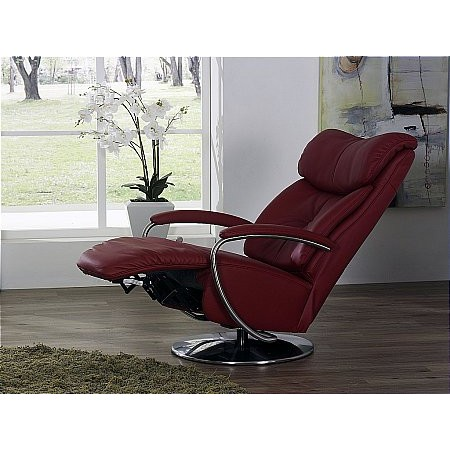 Easyswing - Armstrong Recliner