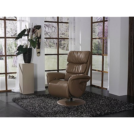 Easyswing - Crosby Recliner Chair