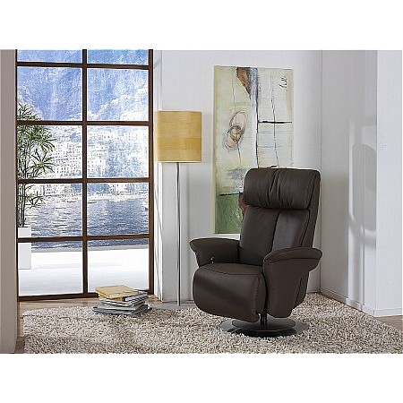 Easyswing - Sinatra Recliner Chair