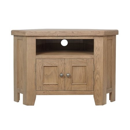 Kettle Interiors - HO Corner TV Unit