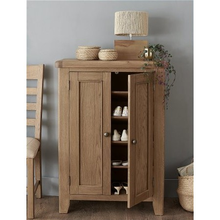 Kettle Interiors - HO Shoe Cupboard