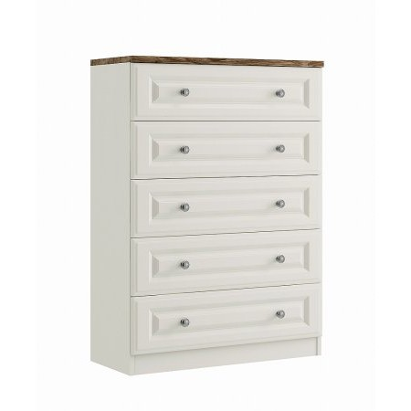 Maysons - Naples 5 Drawer Chest