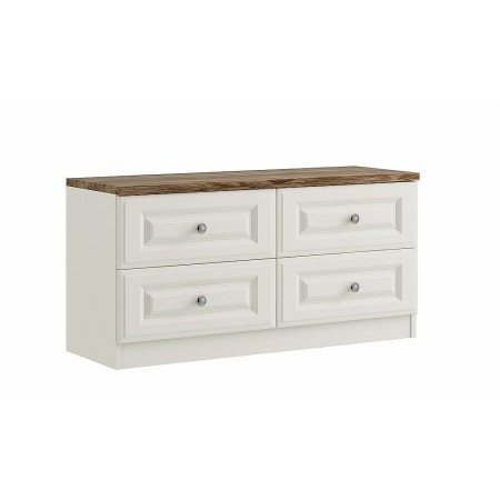Maysons - Naples 4 Drawer Twin Chest