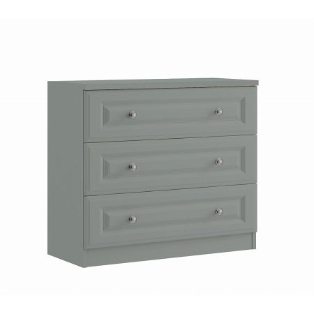 Maysons - Naples 3 Drawer Chest