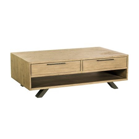 Baker Furniture - Viva Coffee Table