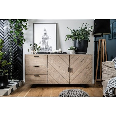 Baker Furniture - Viva Wide Sideboard