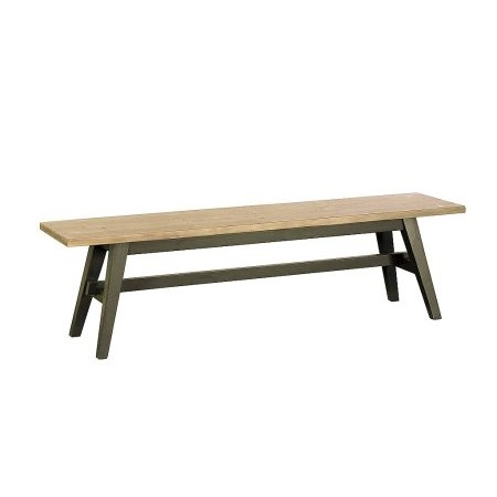 Baker Furniture - Viva 160cm Bench