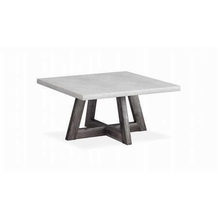 Corndell - Austin Square Coffee Table