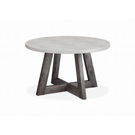 Corndell - Austin Round Dining Table