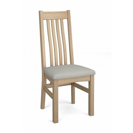 Corndell - Daylesford Slatted Dining Chair