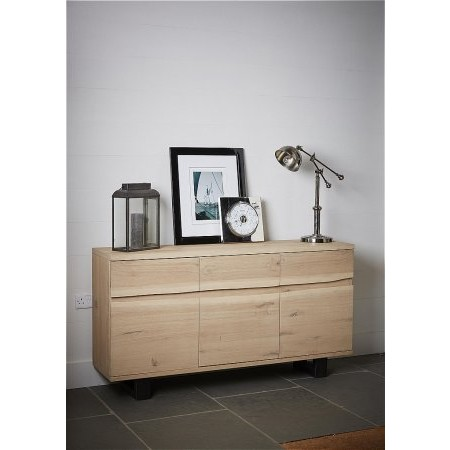 Corndell - Oak Mill Sideboard