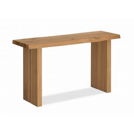 Corndell - Oak Mill Console Table