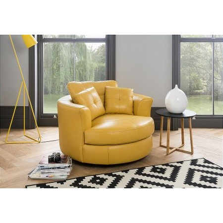 Lazboy - Alva Swivel Chair