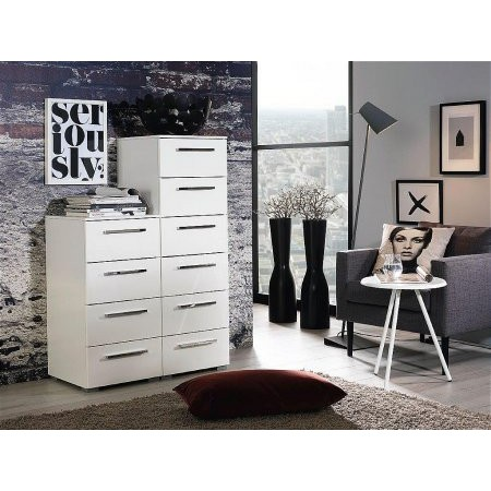 Rauch - Aldono Deluxe 4 and 6 Drawer Chests