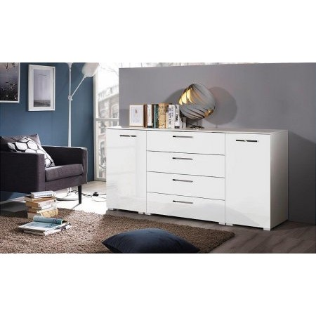 Rauch - Aldono 2 Door 4 Drawer Chest