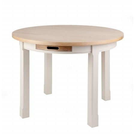Willis And Gambier - Milton Fixed Round Table