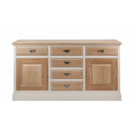Willis And Gambier - Milton Wide Sideboard