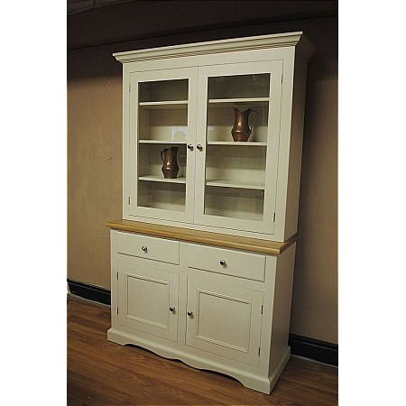 Andrena - Barley Dresser with Doors