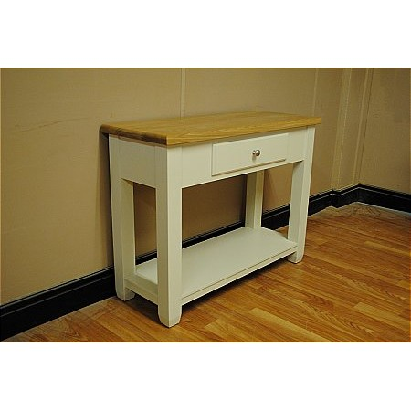 Andrena - Barley Console Table