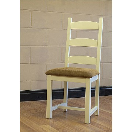 Andrena - Barley Ladderback Dining Chair