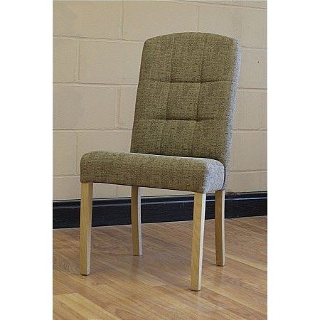 Andrena - Barley Upholstered Dining Chair