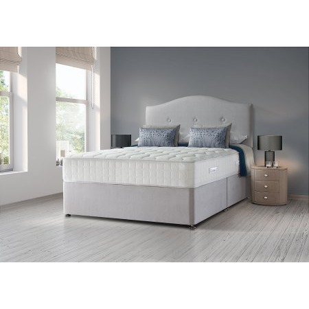 Sealy - Genoa Latex Divan Bed