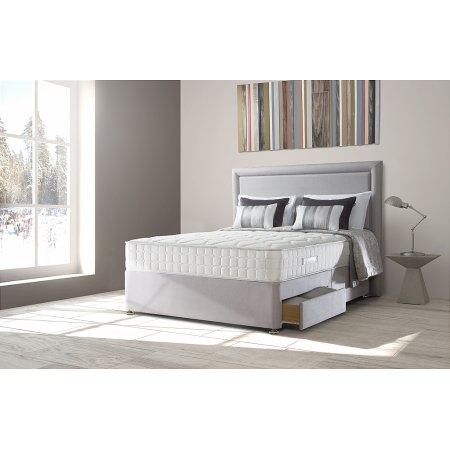 Sealy - Genoa Wool Divan Bed