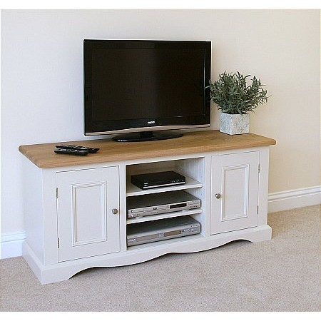 Andrena - Barley 54in Wide Entertainment Unit
