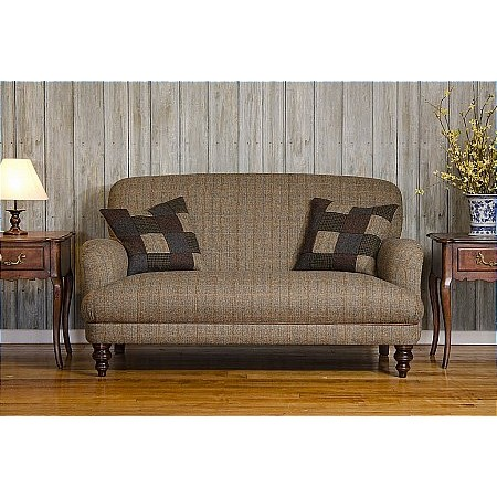 Harris Tweed - Braemar Sofa