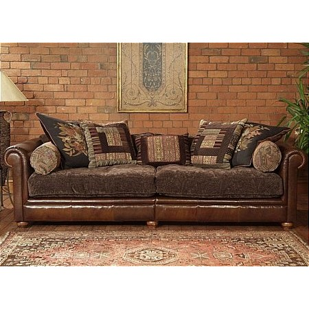Tetrad - Churchill Grand Sofa
