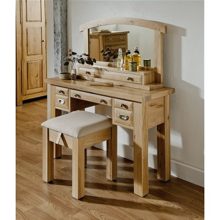 Willis And Gambier - Tuscany Dressing Table