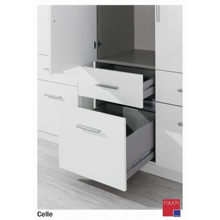 Rauch - Celle Combi Wardrobe