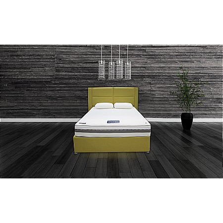 Mammoth - Mammoth 1600 Pocket Divan Set
