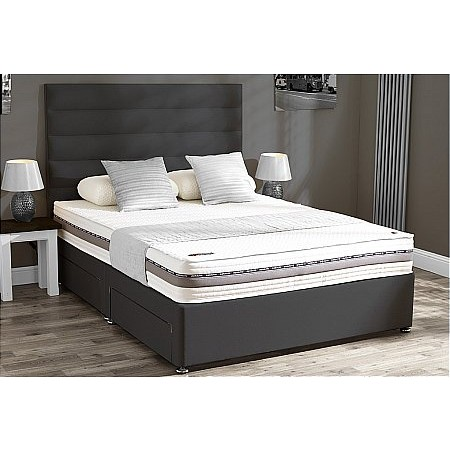 Mammoth - Performance 220 Regular Divan