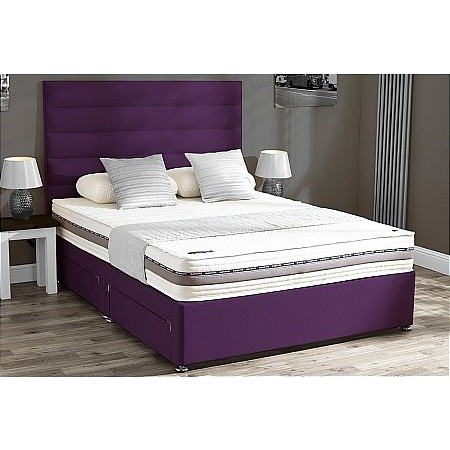 Mammoth - Performance 240 Regular Divan