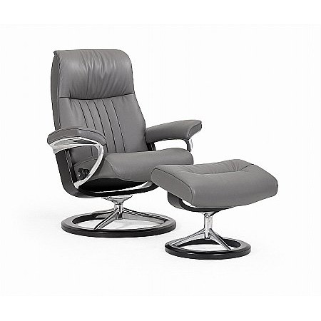 Stressless - Crown Recliner Chair