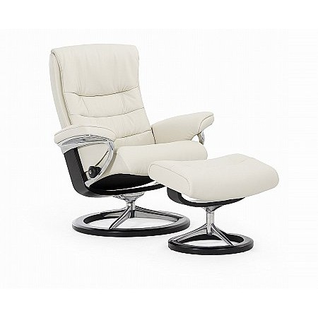 Stressless - Nordic Recliner Chair