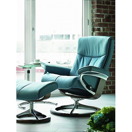 Stressless - Peace Recliner Chair