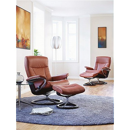 Stressless - President Recliner Chair