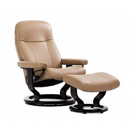 Stressless - Garda Recliner Chair
