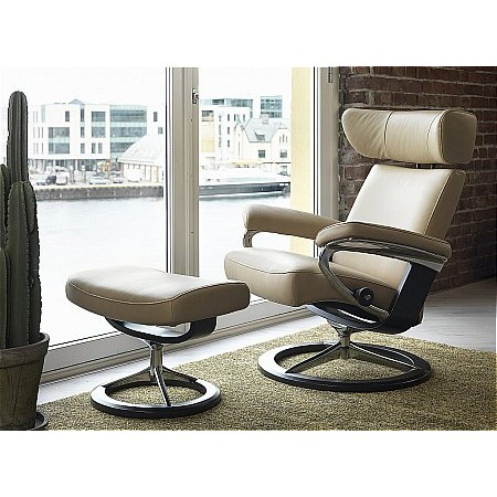 Stressless - Viva Recliner Chair
