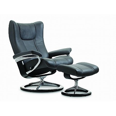 Stressless - Wing Recliner Chair