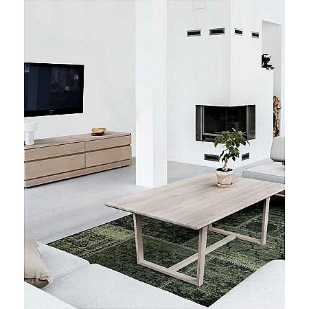 Skovby - 232 Coffee Table  plus 87 TV Cabinet