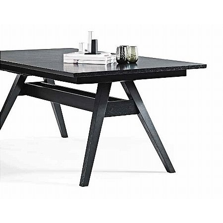 Skovby - SM11 Dining Table