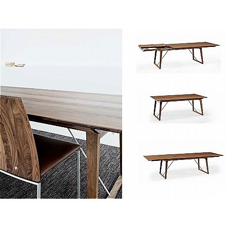Skovby - 38 Dining Table