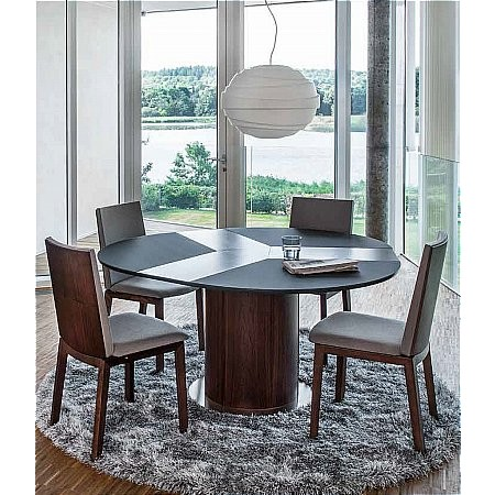 Skovby - 32 Dining Table  plus Chair 51