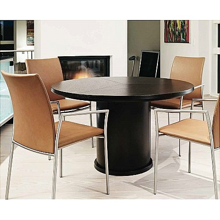 Skovby - 32 Dining Table  plus 59 Chair